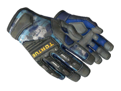 ★ Specialist Gloves | Mogul (Field-Tested)