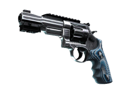 R8 Revolver | Grip (Factory New)