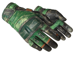 ★ Moto Gloves | Turtle (Battle-Scarred)