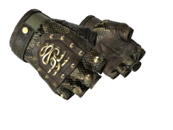 ★ Hydra Gloves | Rattler (Field-Tested)