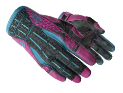 ★ Sport Gloves | Vice (Well-Worn)