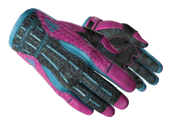 ★ Sport Gloves | Vice (Minimal Wear)