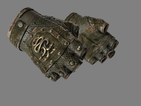 九头蛇手套(★) | 红树林 (战痕累累)