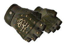 ★ Hydra Gloves | Mangrove (Factory New)