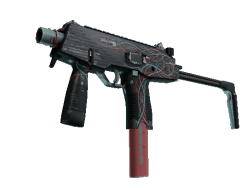 MP9 | Capillary (Field-Tested)