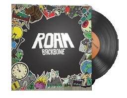 StatTrak™ Music Kit | Roam, Backbone
