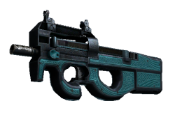 P90 | Traction (Battle-Scarred)