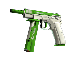 CZ75-Auto | Eco (Field-Tested)