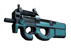 StatTrak™ P90 | Traction (Factory New)