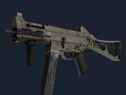 Souvenir UMP-45   Mudder (Factory New)