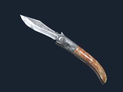 ★ StatTrak™ Navaja Knife