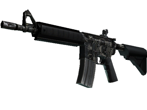 M4A4 | Mainframe (Field-Tested)
