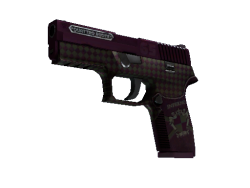 Souvenir P250 | Vino Primo (Field-Tested)