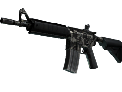 M4A4 | Mainframe (Minimal Wear)