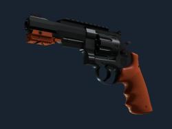 R8 Revolver   Nitro (Minimal Wear)