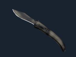 ★ Navaja Knife | Scorched (Minimal Wear)