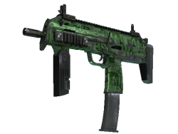 MP7   Motherboard (Well-Worn)