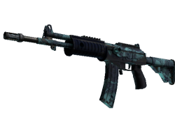 Galil AR | Cold Fusion (Well-Worn)