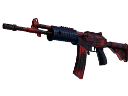 StatTrak™ Galil AR | Signal (Factory New)