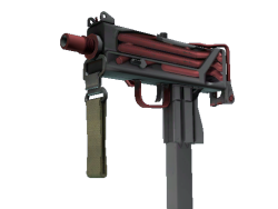 MAC-10 | Pipe Down (Factory New)