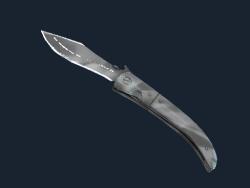★ StatTrak™ Navaja Knife | Urban Masked (Field-Tested)