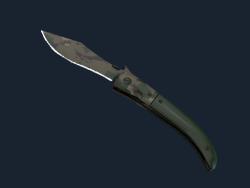 ★ StatTrak™ Navaja Knife | Forest DDPAT (Minimal Wear)