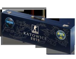 Katowice 2019 Nuke Souvenir Package