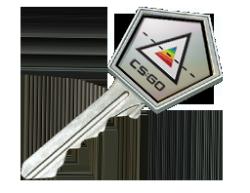 棱彩武器箱钥匙