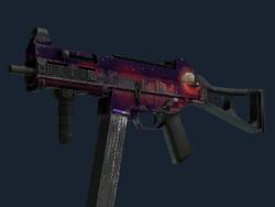 UMP-45 | Moonrise (Field-Tested)