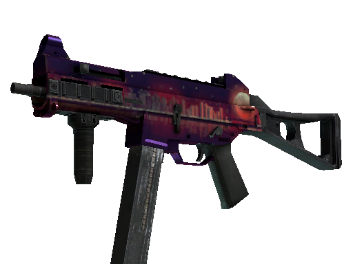 UMP-45 | Moonrise (Factory New)
