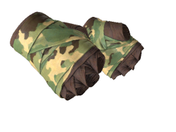 ★ Hand Wraps | Arboreal (Factory New)
