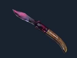 ★ StatTrak™ Navaja Knife | Doppler (Factory New)