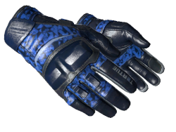 ★ Moto Gloves | Polygon (Factory New)