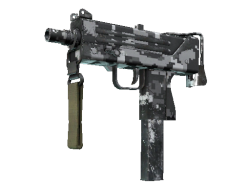 Souvenir MAC-10 | Urban DDPAT (Field-Tested)