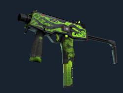 MP9 | Hydra (Factory New)