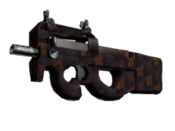 P90 | Sunset Lily (Factory New)