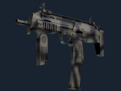 MP7 | Scorched (Minimal Wear)