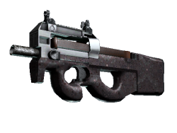 P90   Baroque Red (Factory New)