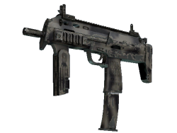 MP7 | Scorched (Field-Tested)