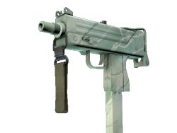 MAC-10 | Surfwood (Factory New)