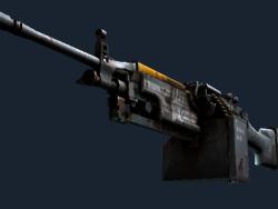 M249 | Warbird (Minimal Wear)