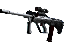 AUG | Arctic Wolf (Field-Tested)
