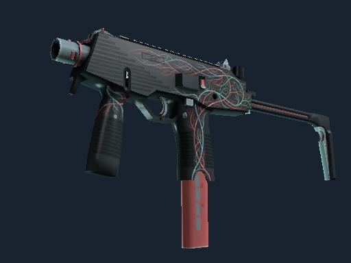 MP9   Capillary (Minimal Wear)
