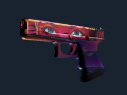Glock-18 | Vogue (Factory New)
