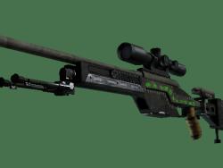 StatTrak™ SSG 08 | Necropos (Factory New)