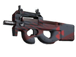 Souvenir P90 | Fallout Warning (Minimal Wear)