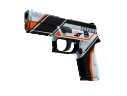 P250 | Asiimov (Field-Tested)