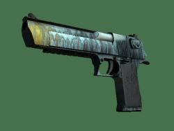 Souvenir Desert Eagle | Hand Cannon (Factory New)
