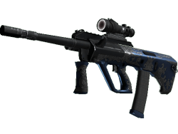 StatTrak™ AUG | Aristocrat (Field-Tested)
