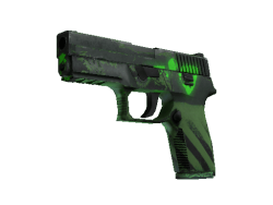 Souvenir P250 | Nuclear Threat (Field-Tested)